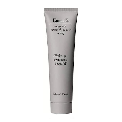 Ansiktsmask Overnight repair mask från Emma S.