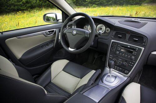 Volvo S60 årsmodell 2009