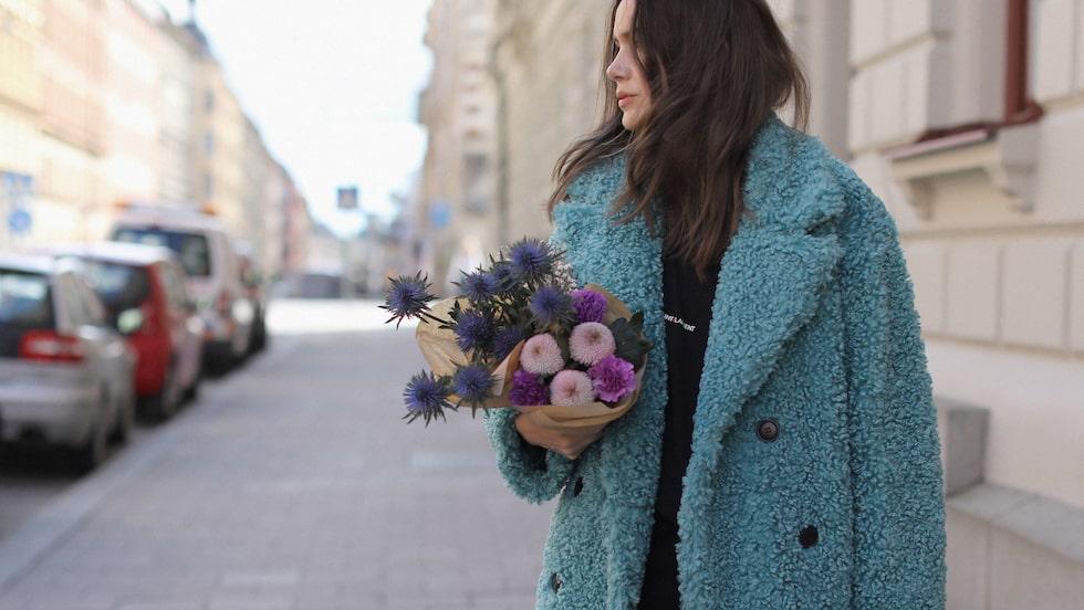 Caroline Blomst är en av många inspirerande bloggar på Damernas Värld.