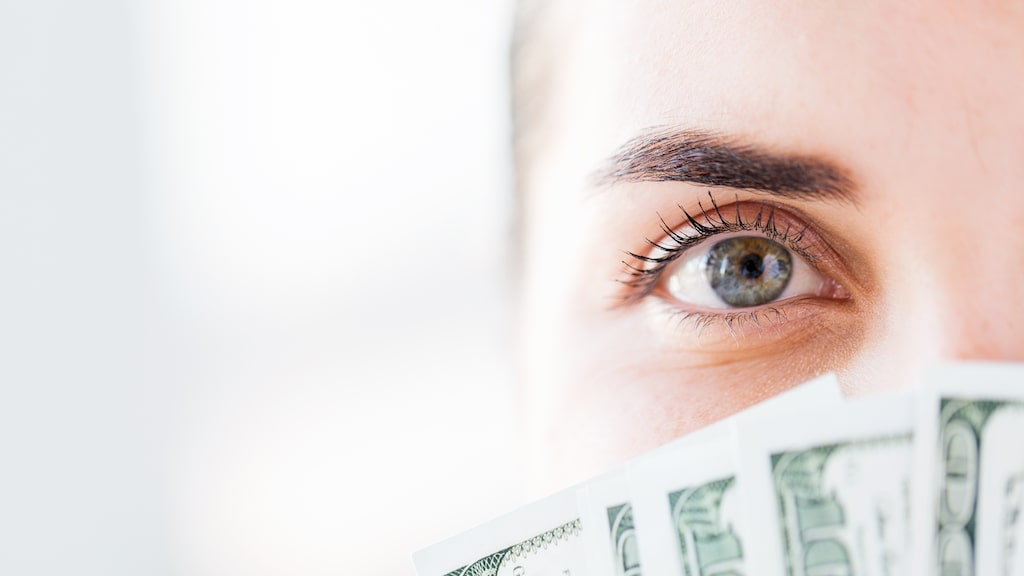 Fått ett arv? Dela helst upp pengarna och investera de olika delarna på olika sätt.