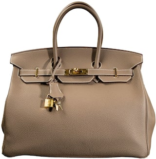 Koden är knäckt: Så lyckas du köpa en Hermès Birkin väska