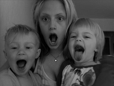 """Äntligen flyttar Sonja """"Burriburr"""" Abrahamsson sin blogg till mama!"""