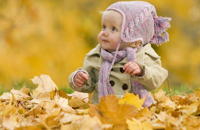 Sluta deppa över hösten - njut i stället!