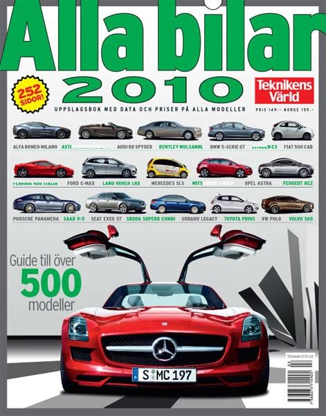 Alla Bilar 2010