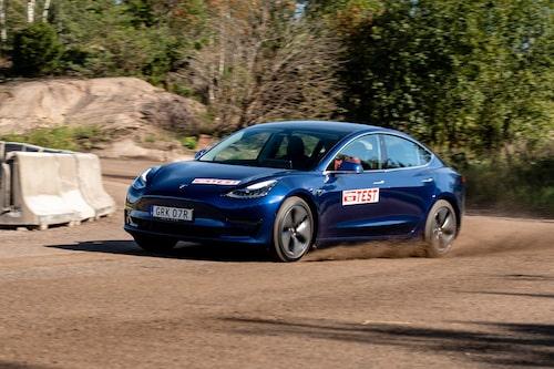 Tesla Model 3 är en av anledningarna till att Tyskland nu har sprungit om Norge.