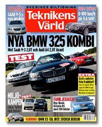 Teknikens Värld nummer 20 / 2005