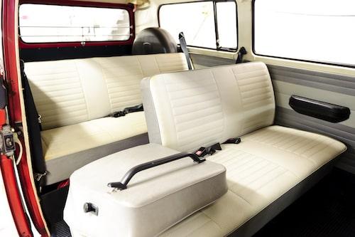 VW T2 Kleinbus 1969