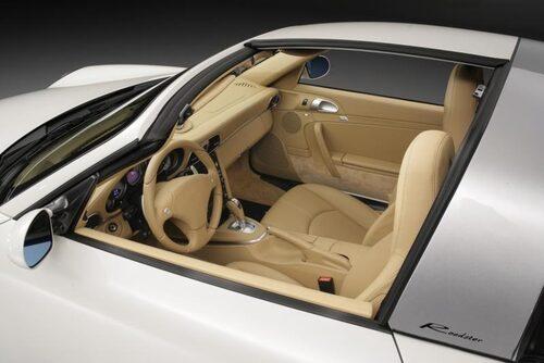 Ruf Roadster.