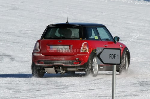 Mini Cooper S Hybrid