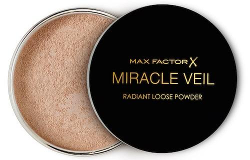 Miracle veil från Max Factor. Klicka på bilden och kom direkt till produkten.