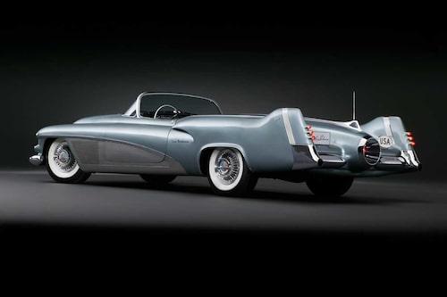 Buick LeSabre från 1951