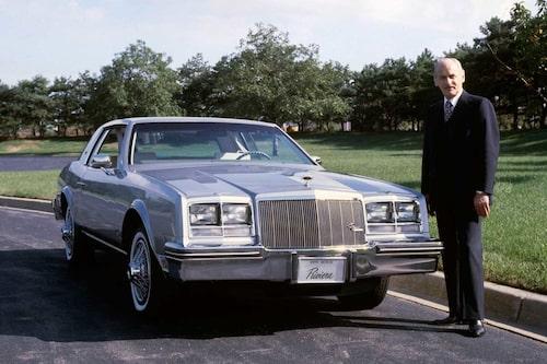 Buick Rivera 1979