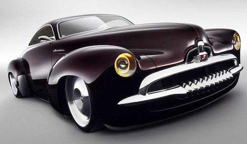 Holden Eigy Concept