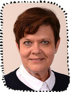 Ewa-Lena Hartman, gruppchef, Läkemedelsverket.
