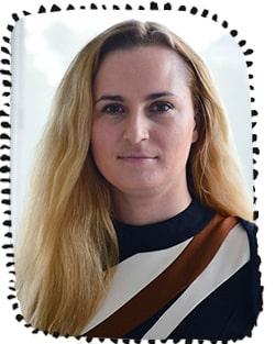 Helena Dzojic, enhetschef, Läkemedelsverket.