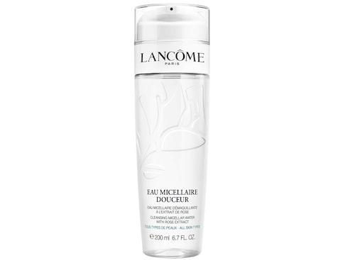 Recension på Eau micellaire douceur, 200 ml, Lancôme.