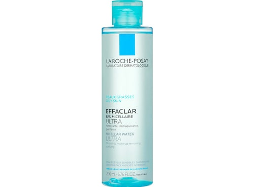 Recension på Micellar water ultra reactive skin, 200 ml, La Roche-Posay.