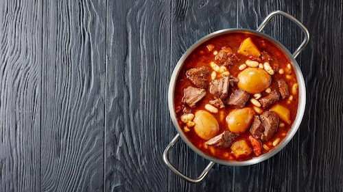 Cholent. Foto: Adobe Stock
