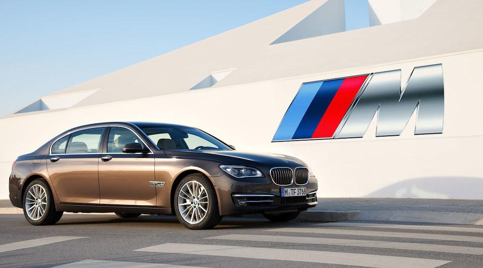 BMW M7
