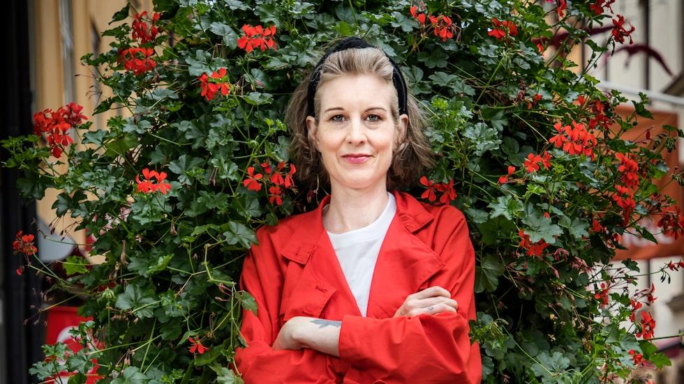 Journalisten och författaren Linda Skugge skriver om sin inställning till relationer.