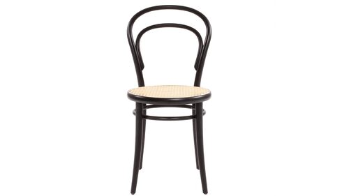 En touch av Paris landar i köket om du inreder med vackra caféstolen Thonet no. 14.