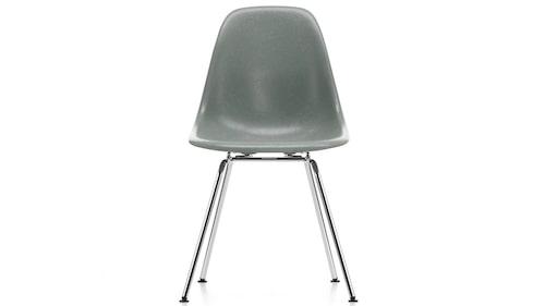 Klassisk amerikansk design i form av Fiberglass Chair.