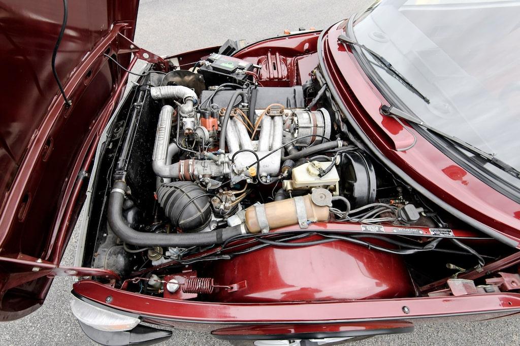Turbon placerade Saab på bilkartan och räddade nog företaget från nedläggning redan 1978. Därefter höll Saab livslågan flämtande till 2011. Finito!