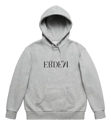 Erdem x H&M hoodie.