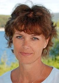 Sara Dahlberg Eriksson.