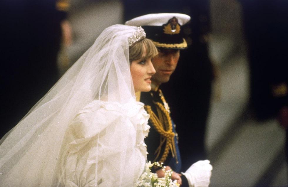 """Prinsessan Diana: """"Jag kände mig som ett lamm på väg till slakt!"""