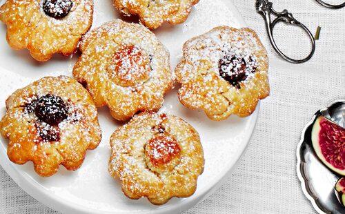 Recept på nutellabrioche (roligare än scones!)