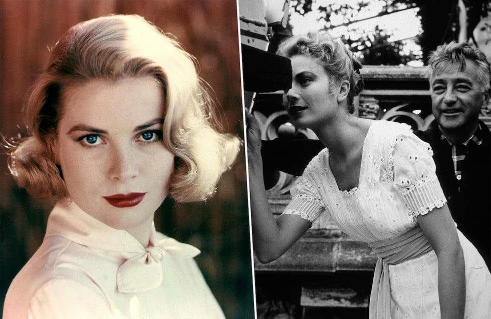 Brudklänningar och designerväskor i all ära - men även Grace Kellys tidlösa vardagsstil gör avtryck än idag.