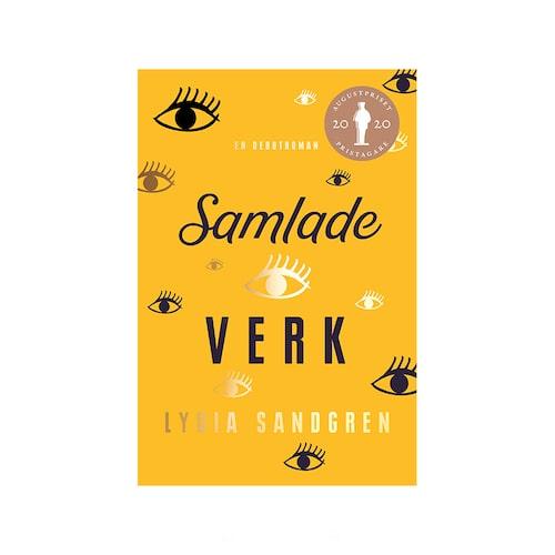 Bok Samlade verk av Lydia Sandgren. Klicka på bilden för att komma direkt till boken.
