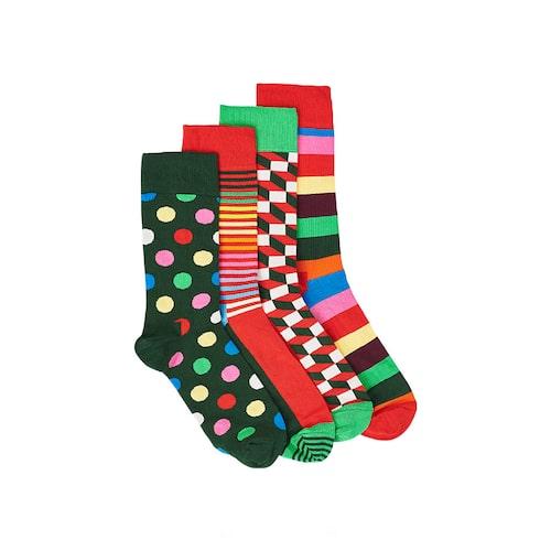Strumpor från Happy Socks. Klicka på bilden för att komma direkt till strumporna.