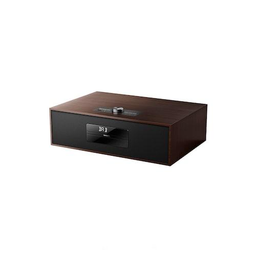 Bärbar Bluetooth-stereo från Philips. Klicka på bilden för att komma direkt till stereon.