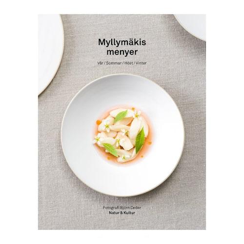 Kokbok av Tommy Myllymäki. Klicka på bilden för att komma direkt till boken.