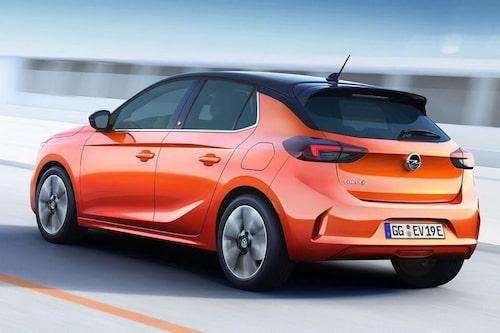 Sannolikt har nya Opel Corsa genomgått samma bantningskur som nya Peugeot 208. De båda bilarna är nämligen tekniskt sett syskon.