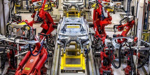 Maseratis kommande suvmodell ska tillverkas i Cassinofabriken.