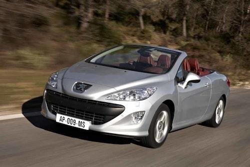 Bilen lanseras i juni. I höst kommer instegsmodellen 1,6  bensin på 120 hk.