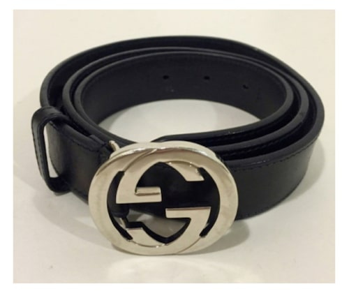 Gucci belt at Usedby.com