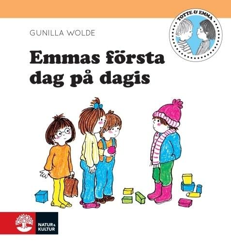 Emmas första dag på dagis är en 1970-talsklassiker som håller än.