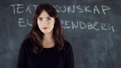 Elin Frendberg, VD för Svenska Moderådet.