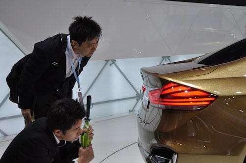 Suzuki Concept Authentics