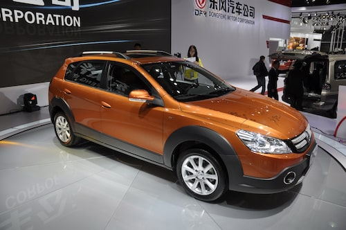 Dongfeng H30 Cross