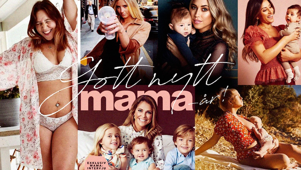 Maxad läsning – återupplev 2019 med mamas bästa läsning och höjdpunkter!