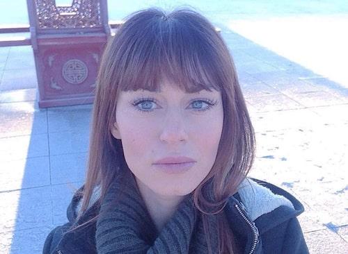 Casey Vendel, 34, Stockholm, jobbar på Sundbybergs kommun.