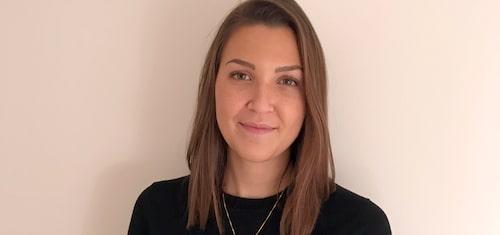 Jessica Da Silva, , 27,Hammarbyhöjden, mönsterkonstruktör.