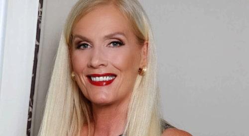 Hollywoodfrun Gunilla Persson, 61, Los Angeles, bloggar på amelia.se.