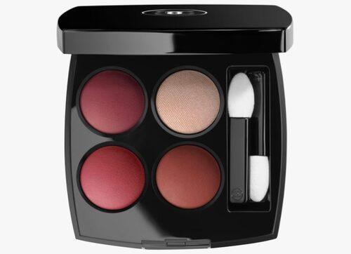 Les 4 ombres fall, Chanel. Klicka på bilden och kom direkt till paletten.