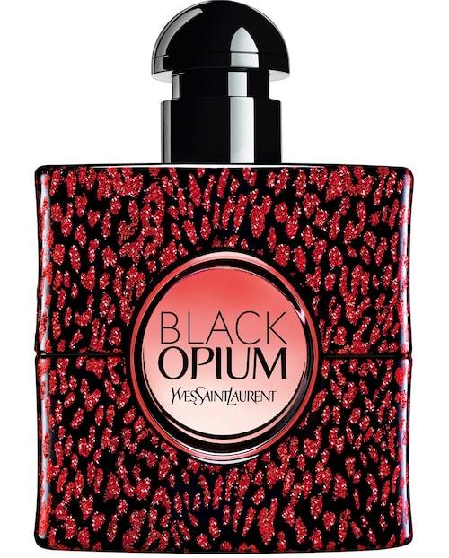 Black opium, Yves Saint Laurent. Klicka på bilden och kom direkt till parfymen.
